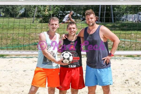 Footvolley Training 11.06.2017